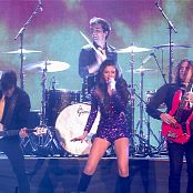 Selena Gomez 2011 11 06 Selena Gomez the Scene Hit the Lights MTV EMA 2011 1080p Video 250320 mkv