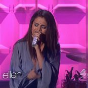 Selena Gomez 2013 04 16 Selena Gomez Come Get It The Ellen DeGeneres Show S10E130 1080i HDTV DD5 1 MPEG2 TrollHD Video 250320 ts