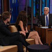 Selena Gomez 2013 07 23 Selena Gomez Interview The Tonight Show With Jay Leno 1080i HDTV DD5 1 MPEG2 TrollHD Video 250320 ts
