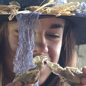 PilGrimGirl Little Witch Video 003 161120 mp4