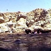 PilGrimGirl Three On The Wild Coast Video 013 181120 mp4