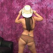 Christina Model Cowgirl CMV111 AI Enhanced TCRips Video 191120 mkv