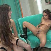 Sasha Grey and Annie Cruz Swallow My Squirt 4 Scene 2 Untouched DVDSource TCRips 221120 mkv