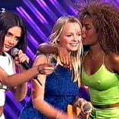 Spice Girls Wannabe Live Bravo 1996 Video