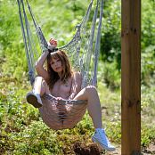 Ariel Rebel Swing With Me Picture Set