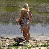 PilGrimGirl Walk With Pony Video 003 271120 mp4