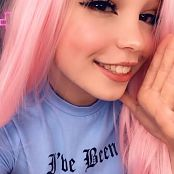 Belle Delphine OnlyFans Doing Porn Announcement HD Video 291120 mp4