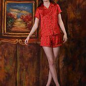 Fashion Land Bella CC Set 001 011