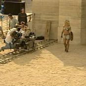 Britney Spears Pepsi Gladiator Commercial WWRY BTS HD 1080P Video 011220 mp4