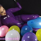 LatexBarbie Surrender to the Shine VideoR 011220 mp4