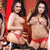 XXXCollections Wallpapers Pack Part 119 Eva Angelina Big Tit Babe 4K UHD Wallpaper