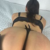 Britney Mazo OnlyFans Spanking In Lingerie Video 041220 mp4