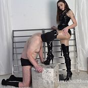 Lucid Lavender Hot Girls In Thigh High Boots Video 061220 mp4