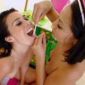 Ashley Blue and Kristina Rose Pretty Sloppy 2 Untouched DVDSource TCRips 071220 mkv