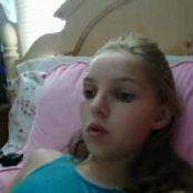 nicole cute vlog video 071220 flv