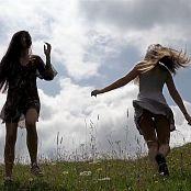 PilGrimGirl Juliet Summer HD Video 001