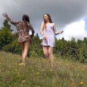 PilGrimGirl Juliet Summer HD Video 002