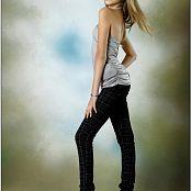 TeenModelingTV Masha Mix Outfit 044