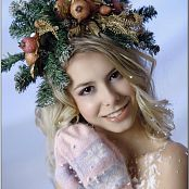 TeenModelingTV Masha Winter Wonderland Set 001 008