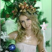 TeenModelingTV Masha Winter Wonderland Set 002 085