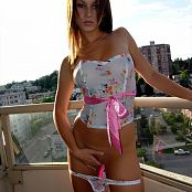 KatesPlayground Remastered Set 174 Outside Flowers katelg043 40 hq upscale