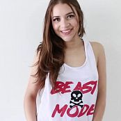 Fran Ramme Beast Mode Shirt Video 141220 webm