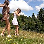 PilGrimGirl Juliet Summer HD Video 003