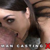 CAMILLA MOON CASTING Gangbang Video 161220 mp4