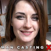 Camilla Moon Casting Gangbang HD Video
