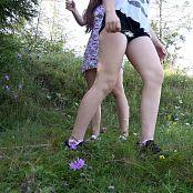 Juliet Summer HD Video 336