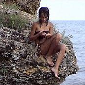 PilGrimGirl Three On The Wild Coast Video 017 181220 mp4