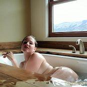 Goddess Alexandra Snow Wet Soles 1080p Video ts 181220 mkv