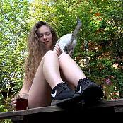 Juliet Summer HD Video 339