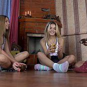 PilGrimGirl Christmas Teaser Video 191220 mp4