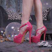 Goddess Alexandra Snow Balloon Popping 1080p Video ts 211220 mkv