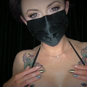Miss London Lix Proving Your Weakness Video 241220 mp4