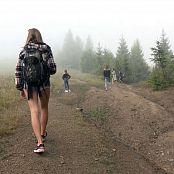 PilGrimGirl Fog In Mountains Video 251220 mkv