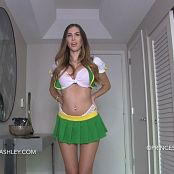 Princess Ashley Cookie Girl Extortion Fantasy HD Video