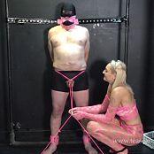 Velma Crimped Cock Humiliation Video 301120 mp4