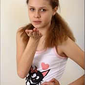 TeenModelingTV Mika Love Cats 140