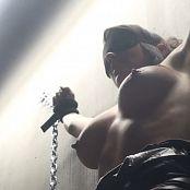 Nikki Sims Topless Mix Video 271220 mp4