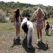 PilGrimGirl Horses Video 291220 mkv
