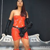 Astrodomina KING KONG STRAP ON Video 010121 mp4