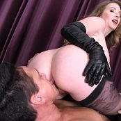 Mistress T Let The Begging Begin HD Video