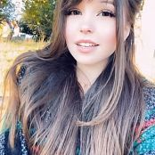 Belle Delphine OnlyFans I am So Glad We Finally Had Our Date Arent You Video 030121 mp4