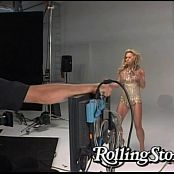 Britney Spears PS 2008 Photoshoot RS BTS HD 1080P Video 030121 mp4