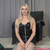 Mandy Marx I Can Destroy You Easily With The Internet at My Fingertips HD Video