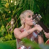 Miley Cyrus Plastic Hearts Backyard Sessions 1080p Video 291220 mp4