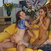 Max Hardcore Catalina and Melissa Ashley Extreme Sex 4 EU AI Enhanced HD Video 020121 mkv