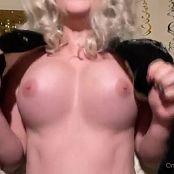 Meg Turney Bouncy Boobs HD Video 050121 mp4